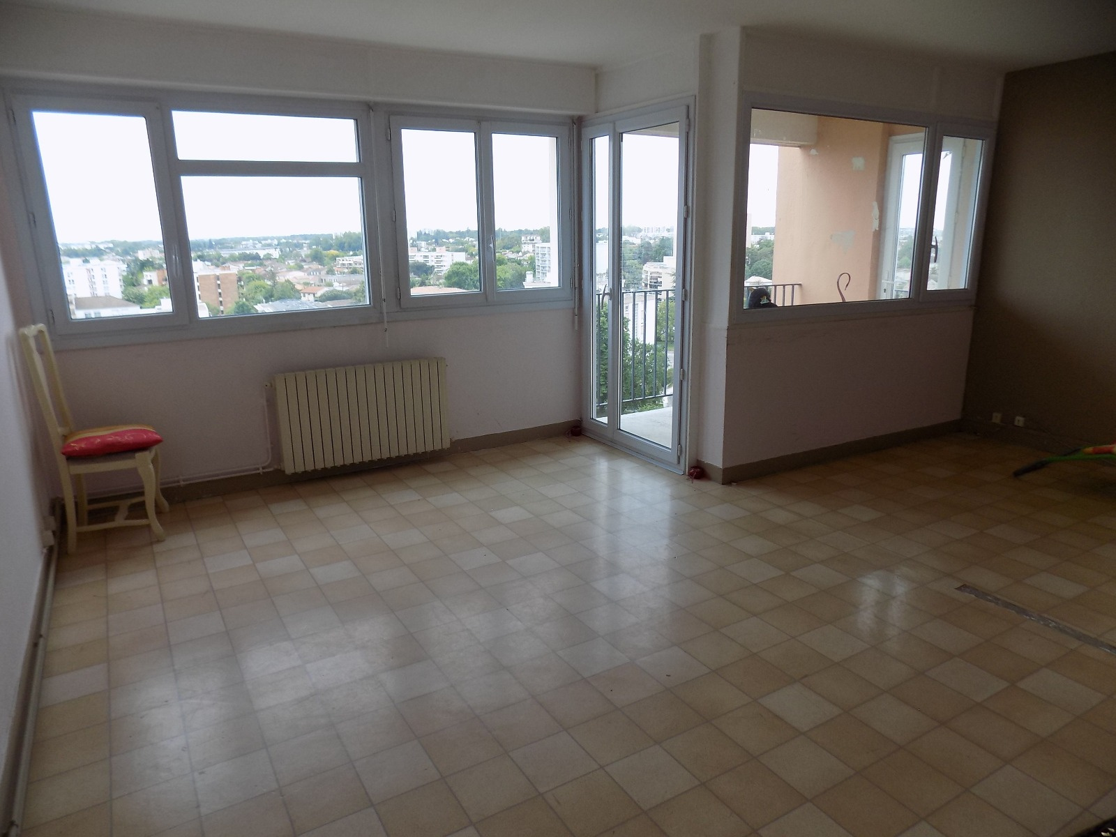 Offres de vente Appartement Bordeaux (33200)